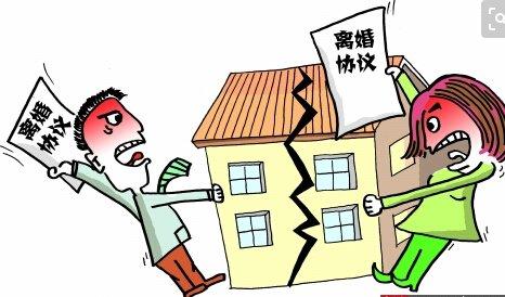 离婚协议中赠与方不得行使任意撤销权