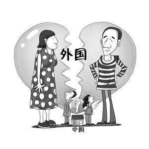 在国外离婚如何获得国内法院承认?